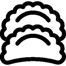 Pierogi i naleśniki